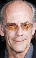 Full Christopher Lloyd filmography who acted in the TV series Deadly Games.