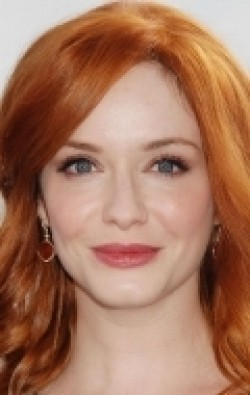 Full Christina Hendricks filmography who acted in the TV series Life.