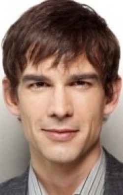 Full Christopher Gorham filmography who acted in the TV series Out of Practice.