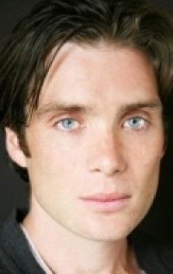 Full Cillian Murphy filmography who acted in the TV series The Way We Live Now.