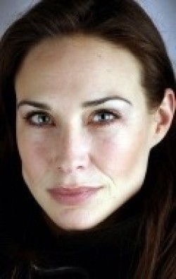 Full Claire Forlani filmography who acted in the TV series Ice.