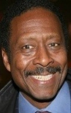 Full Clarke Peters filmography who acted in the TV series Treme.