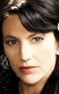 Full Claudia Black filmography who acted in the TV series Farscape: The Peacekeeper Wars.