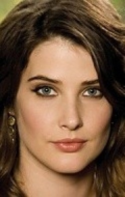 Full Cobie Smulders filmography who acted in the TV series Veritas: The Quest.
