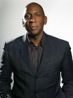 Full Colin McFarlane filmography who acted in the TV series Dempsey & Makepeace.