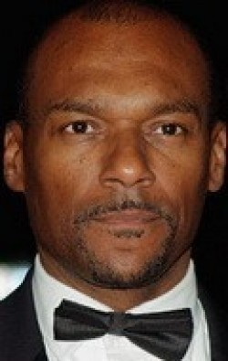 Full Colin Salmon filmography who acted in the TV series Some Girls.