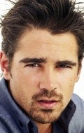 Full Colin Farrell filmography who acted in the TV series True Detective.