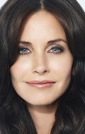 Full Courteney Cox filmography who acted in the TV series Dirt.