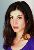 Full Dana DeLorenzo filmography who acted in the TV series Ash vs Evil Dead.