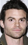 Full Daniel Gillies filmography who acted in the TV series Saving Hope.