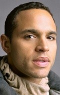 Full Daniel Sunjata filmography who acted in the TV series Graceland.