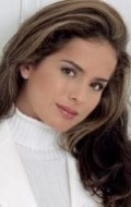 Full Danna Garcia filmography who acted in the TV series Bella Calamidades.