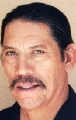 Full Danny Trejo filmography who acted in the TV series Pit Bulls and Parolees.