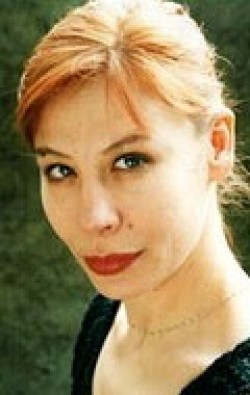Full Dariya Urgens filmography who acted in the TV series Morskie dyavolyi.