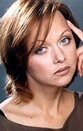 Full Darya Poverennova filmography who acted in the TV series Chernaya reka (serial).