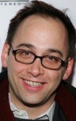 Full David Wain filmography who acted in the TV series Weird Loners.