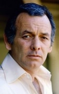 Full David Janssen filmography who acted in the TV series O'Hara, U.S. Treasury  (serial 1971-1972).