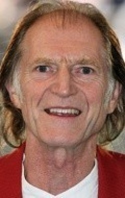 Full David Bradley filmography who acted in the TV series The Strain.