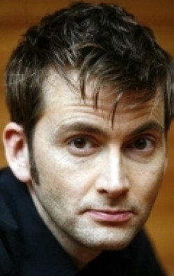 Full David Tennant filmography who acted in the TV series Gracepoint.