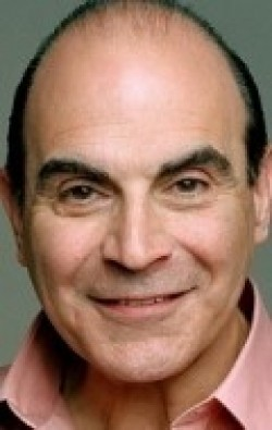 Full David Suchet filmography who acted in the TV series Murder in Mind.