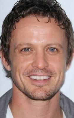 Full David Lyons filmography who acted in the TV series The Cape.