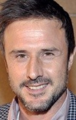 Full David Arquette filmography who acted in the TV series Dead Man's Walk.