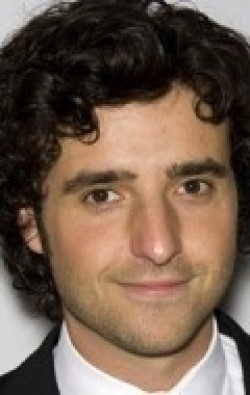 Full David Krumholtz filmography who acted in the TV series Men at Work.