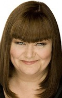 Full Dawn French filmography who acted in the TV series The Wrong Mans.