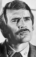 Full Dennis Weaver filmography who acted in the TV series Gunsmoke.