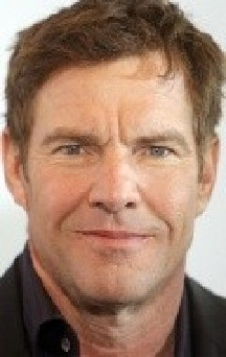 Full Dennis Quaid filmography who acted in the TV series Vegas.