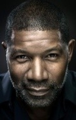 Full Dennis Haysbert filmography who acted in the TV series Now and Again.