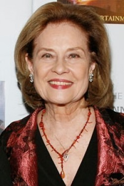 Full Diane Baker filmography who acted in the TV series A Woman of Substance.