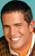Full Diego Ramos filmography who acted in the TV series Ricos y famosos.