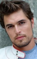 Full Diogo Morgado filmography who acted in the TV series The Messengers.