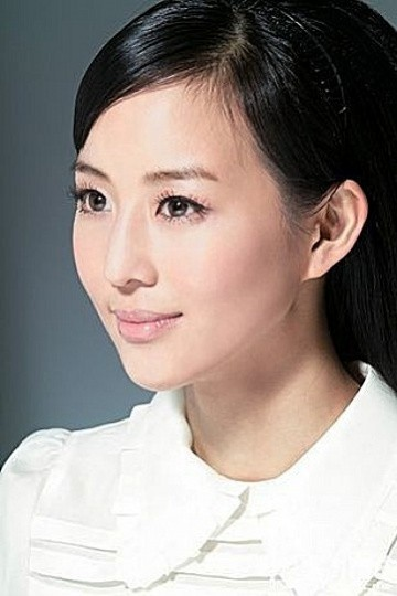 Full Janine Chang filmography who acted in the TV series Pi zi ying xiong.