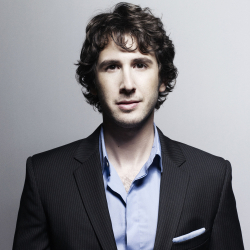 Full Josh Groban filmography who acted in the TV series The Crazy Ones.