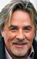 Full Don Johnson filmography who acted in the TV series Nash Bridges.
