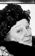 Full Doris Hare filmography who acted in the TV series Why Didn't They Ask Evans?.