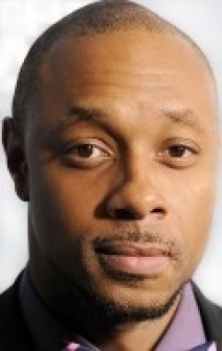 Full Dorian Missick filmography who acted in the TV series The Cape.