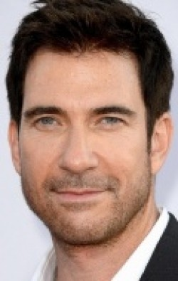 Full Dylan McDermott filmography who acted in the TV series Dark Blue.