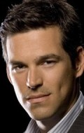 Full Eddie Cibrian filmography who acted in the TV series Sunset Beach.