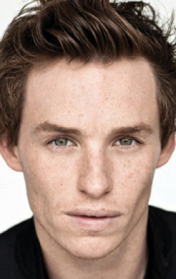 Full Eddie Redmayne filmography who acted in the TV series Tess of the D'Urbervilles.