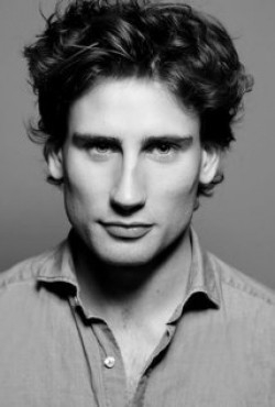 Full Edward Holcroft filmography who acted in the TV series Wolf Hall.