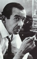 Full Edward R. Murrow filmography who acted in the TV series Jazz.