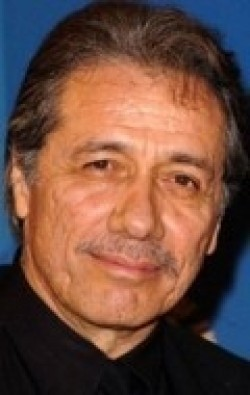 Full Edward James Olmos filmography who acted in the TV series Dead Man's Walk.