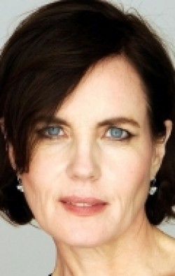 Full Elizabeth McGovern filmography who acted in the TV series The Scarlet Pimpernel.