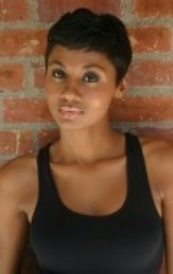 Full Emayatzy Corinealdi filmography who acted in the TV series Romantically Challenged.