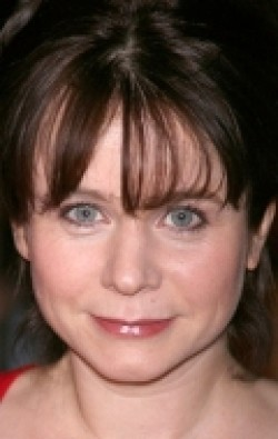 Full Emily Watson filmography who acted in the TV series The Politician's Husband.