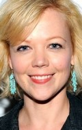 Full Emily Bergl filmography who acted in the TV series Men in Trees.