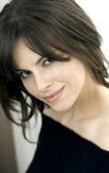 Full Emily Hampshire filmography who acted in the TV series 12 Monkeys.